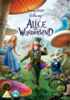 Alice in Wonderland - DVD