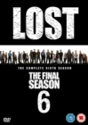 Lost: The Complete Sixth Season - DVD
