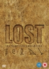 Lost: The Complete Seasons 1-6 - DVD