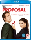 The Proposal - Blu-ray