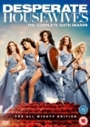 Desperate Housewives: The Complete Sixth Season - DVD