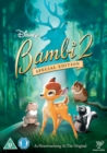 Bambi 2 - The Great Prince of the Forest - DVD