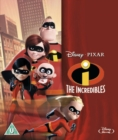 The Incredibles - Blu-ray
