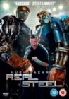 Real Steel - DVD