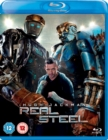 Real Steel - Blu-ray