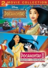 Pocahontas/Pocahontas II - Journey to a New World - DVD