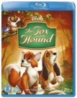 The Fox and the Hound - Blu-ray