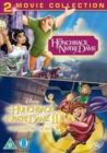 The Hunchback of Notre Dame: 2-movie Collection - DVD