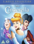 Cinderella (Disney)/Cinderella 2 - Dreams Come True/Cinderella... - Blu-ray