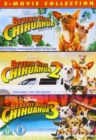 Beverly Hills Chihuahua: 3-movie Collection - DVD