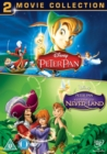 Peter Pan/Peter Pan: Return to Never Land - DVD