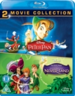 Peter Pan/Peter Pan: Return to Never Land - Blu-ray