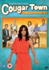Cougar Town: Seasons 1-3 - DVD