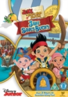 Jake and the Never Land Pirates: Jake Saves Bucky - DVD