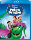 Pete's Dragon - Blu-ray
