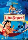 Lilo and Stitch - DVD