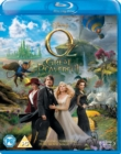 Oz - The Great and Powerful - Blu-ray