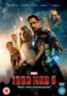 Iron Man 3 - DVD