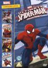 Ultimate Spider-Man: Collection - DVD