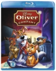 Oliver and Company - Blu-ray