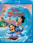 Lilo and Stitch - Blu-ray