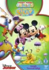 Mickey Mouse Clubhouse: Super Silly Adventures - DVD