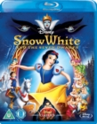 Snow White and the Seven Dwarfs (Disney) - Blu-ray