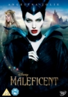 Maleficent - DVD