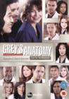 Grey's Anatomy: Complete Tenth Season - DVD