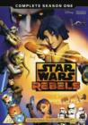 Star Wars Rebels: Complete Season 1 - DVD