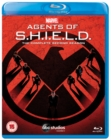 Marvel's Agents of S.H.I.E.L.D.: The Complete Second Season - Blu-ray