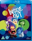 Inside Out - Blu-ray