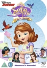 Sofia the First: A Royal Collection - DVD
