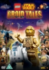 LEGO Star Wars: Droid Tales - Volume 1 - DVD