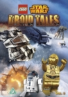 LEGO Star Wars: Droid Tales - Volume 2 - DVD