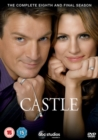 Castle: The Complete Eighth Season - DVD