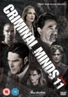 Criminal Minds: Season 11 - DVD