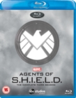 Marvel's Agents of S.H.I.E.L.D.: The Complete Third Season - Blu-ray