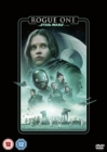 Rogue One: A Star Wars Story - DVD