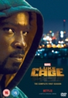 Marvel's Luke Cage: The Complete First Season - DVD