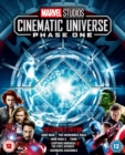 Marvel Studios Cinematic Universe: Phase One - Blu-ray