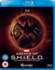 Marvel's Agents of S.H.I.E.L.D.: The Complete Fourth Season - Blu-ray