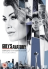 Grey's Anatomy: Complete Fourteenth Season - DVD
