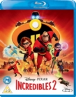 Incredibles 2 - Blu-ray