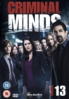 Criminal Minds: Season 13 - DVD