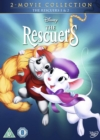 The Rescuers/The Rescuers Down Under - DVD