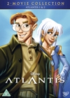 Atlantis: 2-movie Collection - DVD