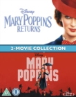 Mary Poppins: 2-movie Collection - Blu-ray