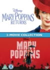 Mary Poppins: 2-movie Collection - DVD