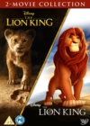 The Lion King: 2-movie Collection - DVD